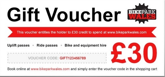 BPW vouchers a perfect Christmas gift